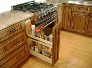 Kitchen Cabinets Arlignton