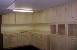 Cabinetry Bellingham