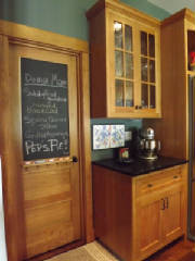 Kitchen Cabinetry Bellingham