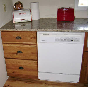 Cabinets Kitchen Stanwood