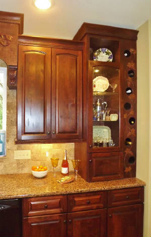 Kitchen Cabinets Camano