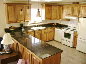Kitchen Cabinets Stanwood